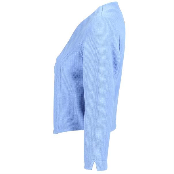 Batida blazer 6959 in het Licht Blauw