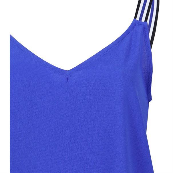Batida blouse 7838 in het Kobalt