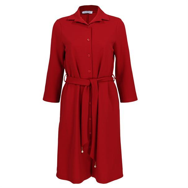 Batida blouse 8145 in het Rood