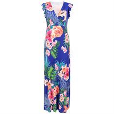 Batida jurk 7830 in het Blauw