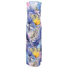 Batida jurk 8248 in het Multicolor