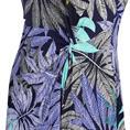 Batida jurk 8426 in het Blauw