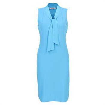 Batida jurk 8474 in het Aqua