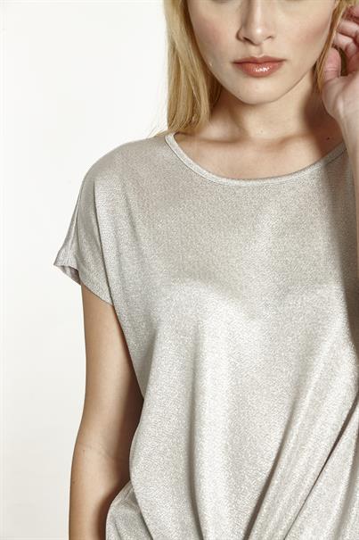 Batida t-shirts 8888 in het Beige