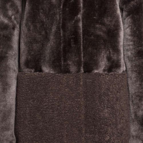 Beaumont jassen bm5634-193 in het Taupe