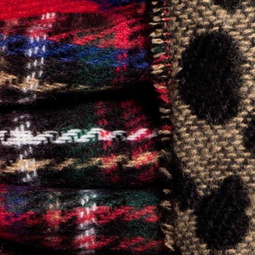 Beaumont jassen bm7980-193 in het Multicolor