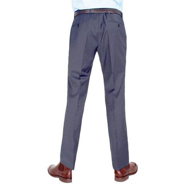 Benvenuto broek Slim Fit 20716612840 in het Blauw