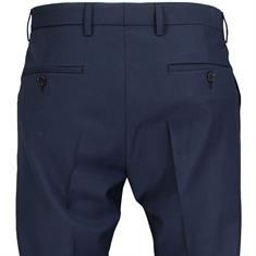 Benvenuto broeken Slim Fit 20657612840 in het Donker Blauw