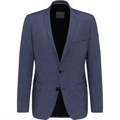 Benvenuto business colbert Slim Fit 20862626360 in het Blauw