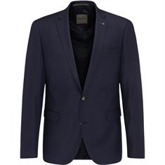Benvenuto business colbert Slim Fit 20933640080 in het Hemels Blauw