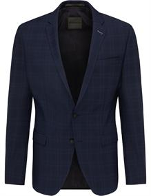 Benvenuto business colbert Super Slim Fit 20895615660 in het Blauw