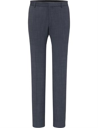 Benvenuto business pantalon Slim Fit 20929616250 in het Blauw