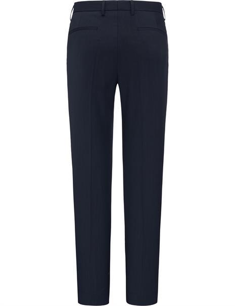 Benvenuto business pantalon Super Slim Fit 20848615220 in het Donker Blauw