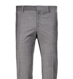 Benvenuto business pantalon Super Slim Fit 20848615220 in het Grijs