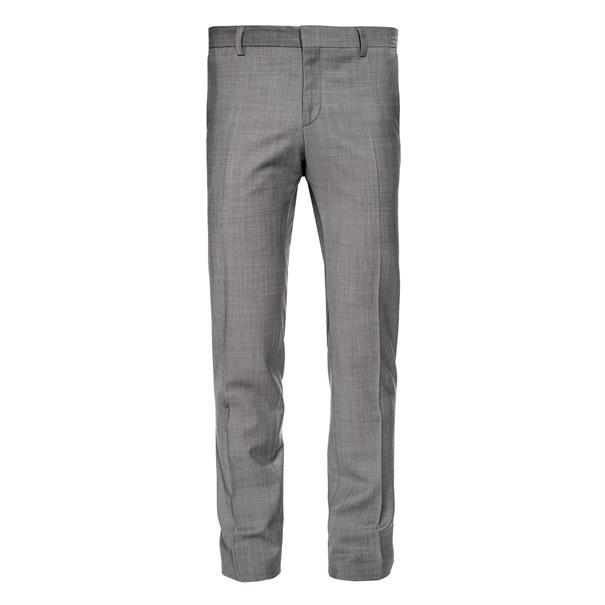Benvenuto business pantalon Super Slim Fit 20848615220 in het Licht Grijs