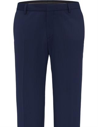 Benvenuto business pantalon Super Slim Fit 20848615220 in het Nacht Blauw