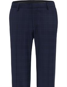 Benvenuto business pantalon Super Slim Fit 20895615220 in het Blauw