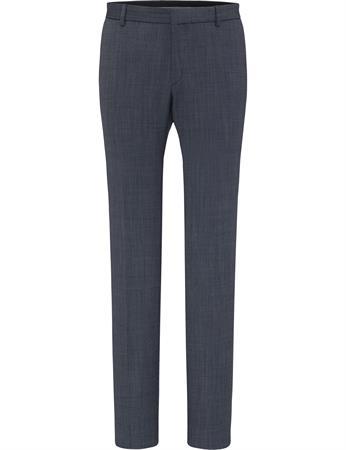 Benvenuto business pantalon Super Slim Fit 20929616250 in het Blauw
