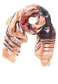 Betty Barclay accessoire 3008-1289 in het Zalm