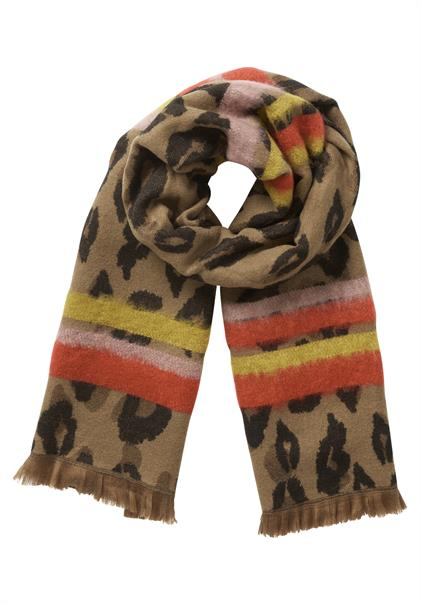 Betty Barclay accessoire 3011-1730 in het Zwart / Bruin