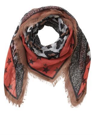Betty Barclay accessoire 3060-1827 in het Zwart / Wit