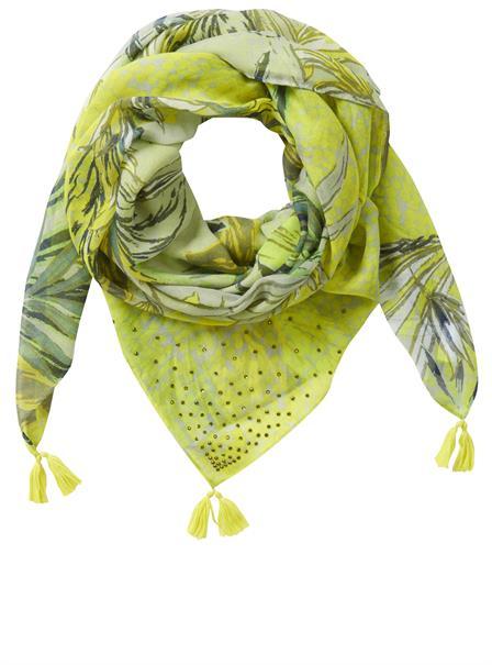 Betty Barclay accessoire 3216-2295 in het Groen