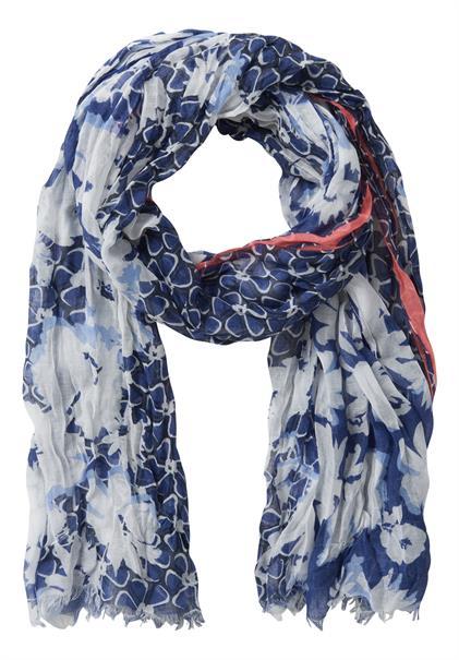 Betty Barclay accessoire 3218-2297 in het Hemels Blauw