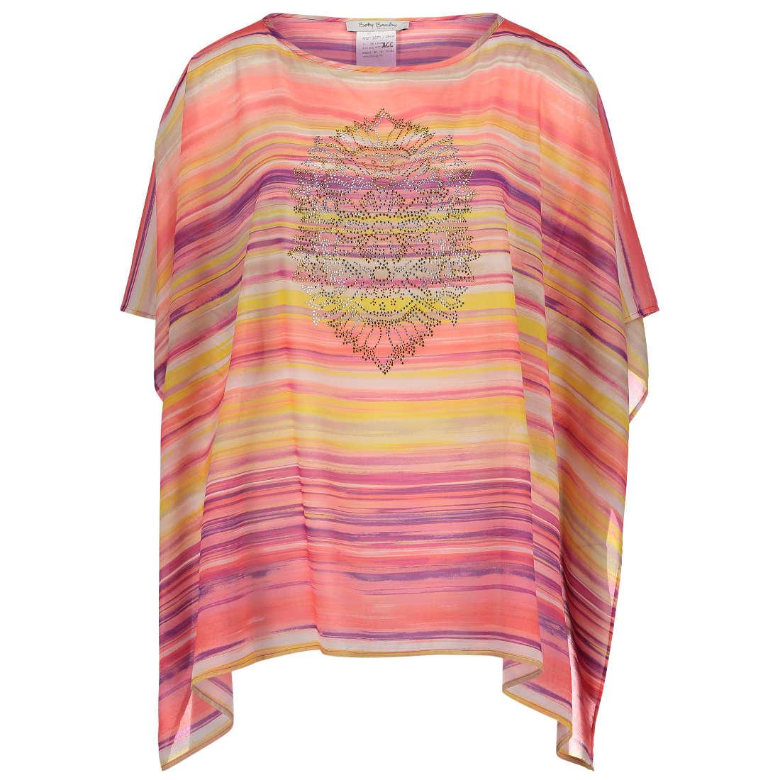 Smit Mode Betty Barclay accessoire t021 2271 in het Multicolor