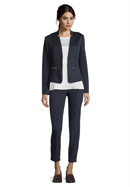 Betty Barclay blazer 4012-1058 in het Marine