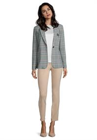 Betty Barclay blazer 4013-1052 in het Wit.