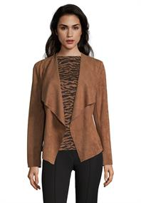 Betty Barclay blazer 4070-1673 in het Camel