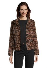 Betty Barclay blazer 4073-1609 in het Zwart