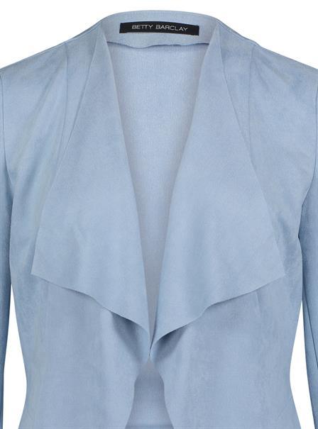 Betty Barclay blazer 4225-1673 in het Hemels Blauw