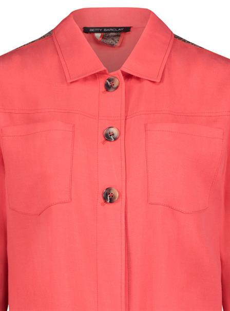 Betty Barclay blazer 4254-1300 in het Roze