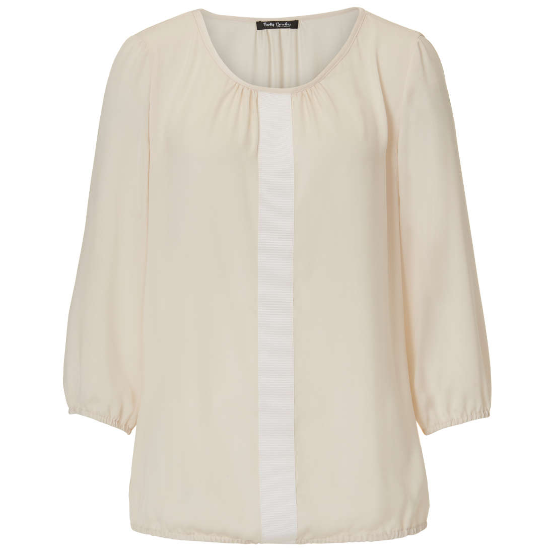 Betty Barclay blouse 6024-8144 in het Offwhite