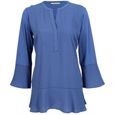 Betty Barclay blouse 6027-2587 in het Blauw