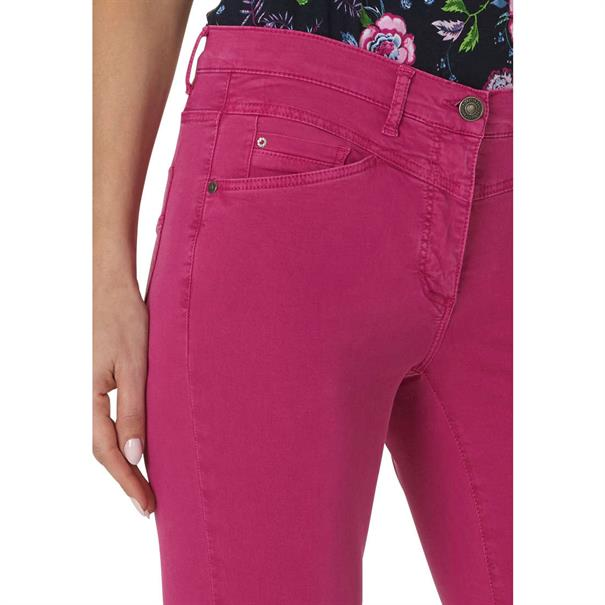 Betty Barclay broek 3920-2518 in het Fuxia