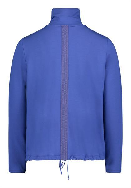 Betty Barclay gebreid vest 2792-2135 in het Blauw