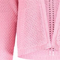 Betty Barclay gebreid vest 3857-2923 in het Fuxia