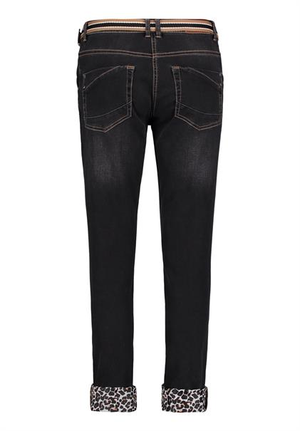 Betty Barclay jeans 5604-9707 in het Grijs Melange