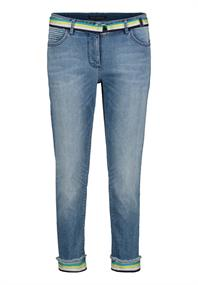 Betty Barclay jeans 60601062 in het Marine