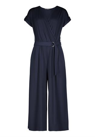 Betty Barclay jumpsuits 6096-1217 in het Marine