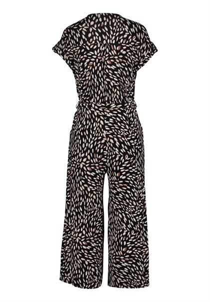 Betty Barclay jumpsuits 6411-2311 in het Multicolor