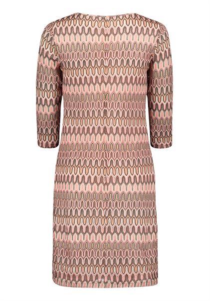 Betty Barclay jurk 10071253 in het Donker Blauw