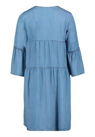 Betty Barclay jurk 10151282 in het Licht Blauw