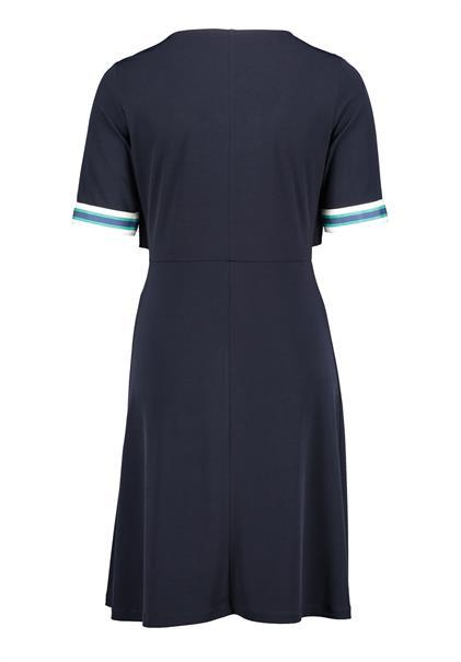 Betty Barclay jurk 10171271 in het Donker Blauw