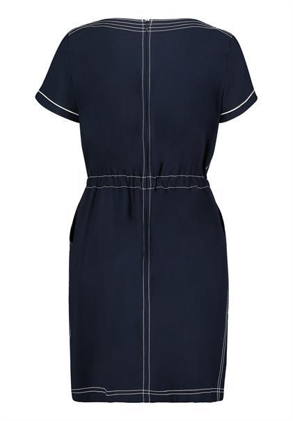 Betty Barclay jurk 10211224 in het Donker Blauw