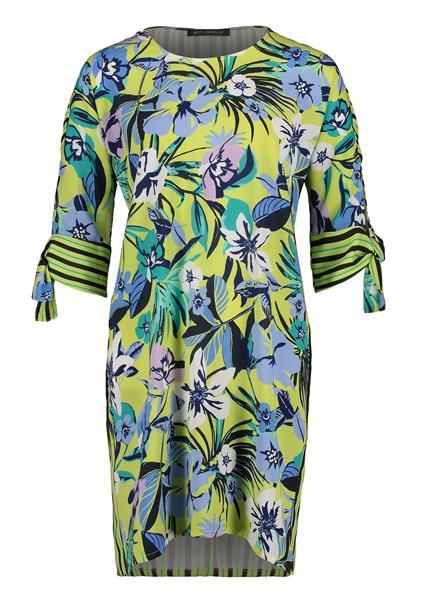 Betty Barclay jurk 10221264 in het Mint Groen