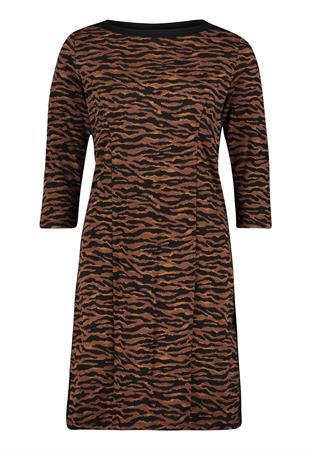 Betty Barclay jurk 1075-1609 in het Zwart