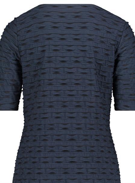 Betty Barclay jurk 1526-1472 in het Donker Blauw